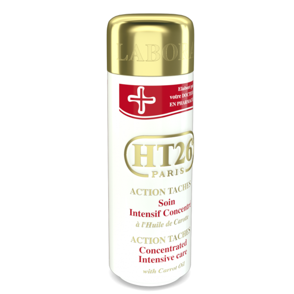 HT26 – Action-taches Body Lotion