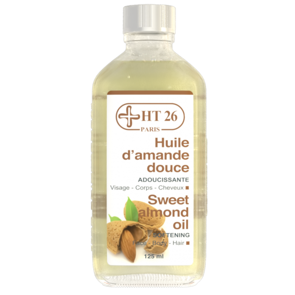 HT26 – Almond Oil