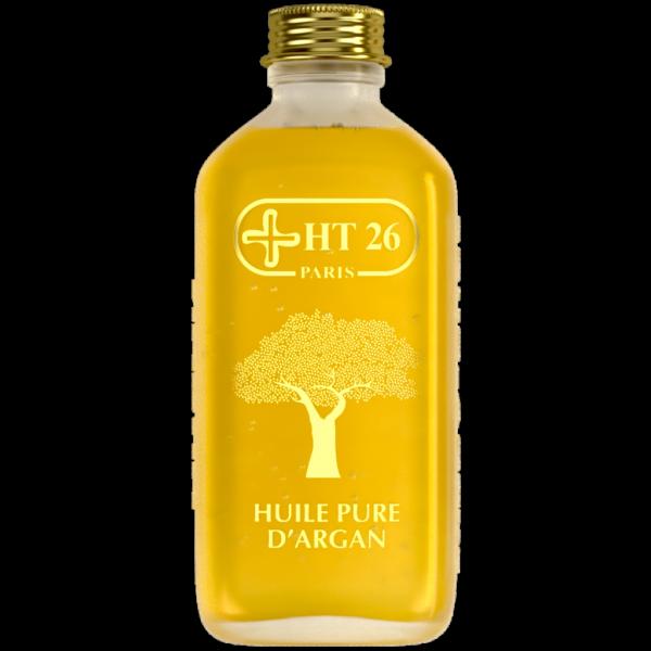 HT26 – Argan Oil