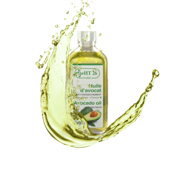 HT26 – Avocado Oil
