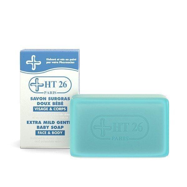 HT26 – Moisturising Baby Soap