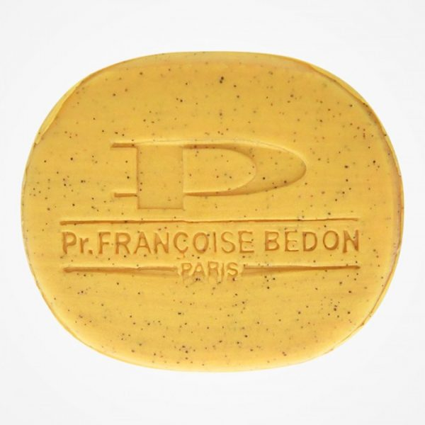 Pr. Francoise Bedon Soap Ultime Gold Or Luxe